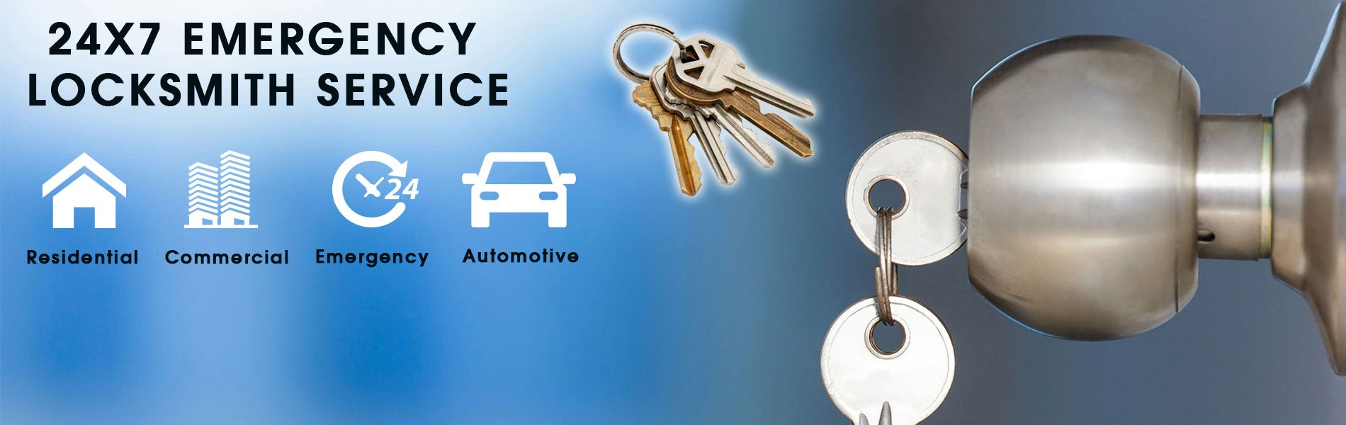 Golden Locksmith Services Avon Lake, OH 440-226-5066